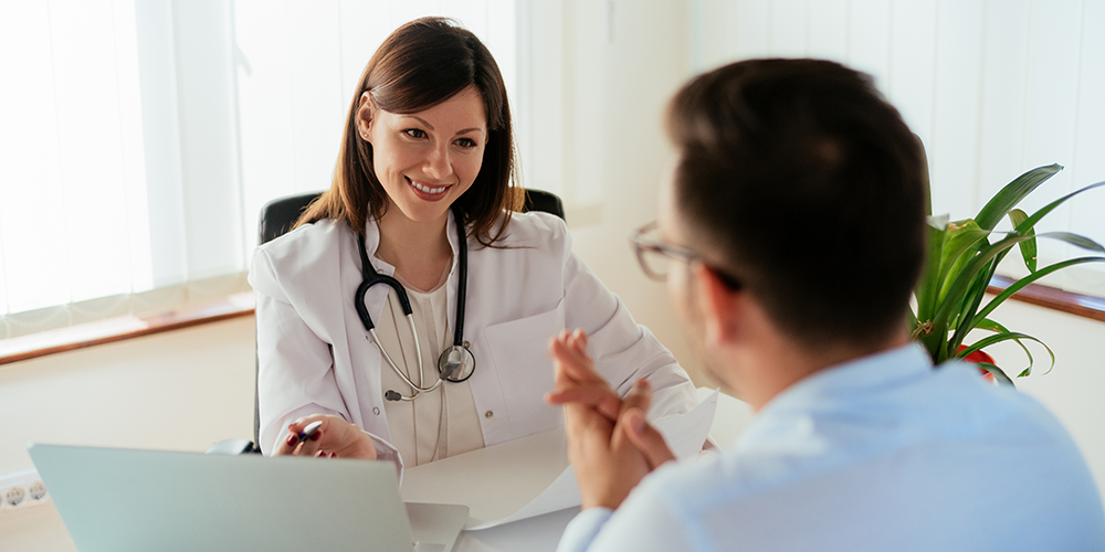 How To Handle Adoptee Doctor Visits