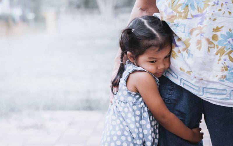 How Do I Help My Child Through RAD? - Adoption Doctors