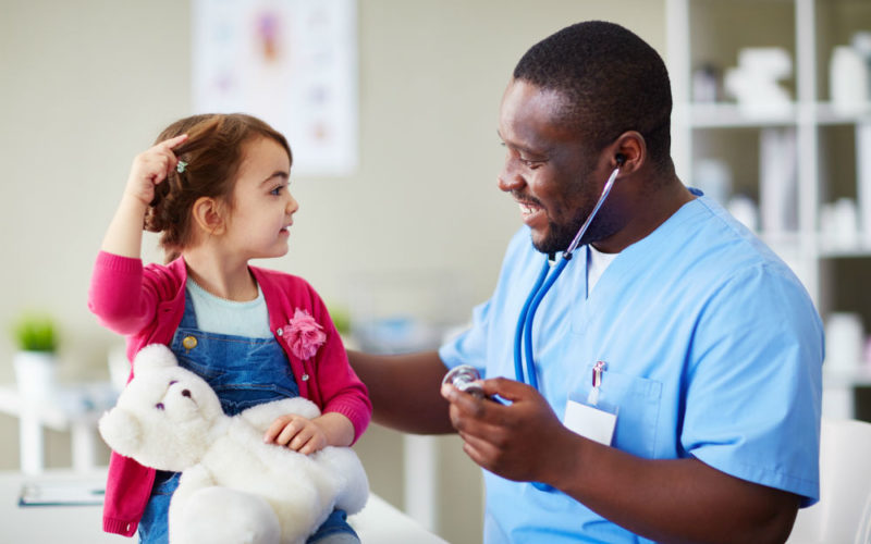 Why should I use an adoption doctor? Part of becoming an adoptive parent is realizing that you will have to navigate certain situations differently than biological parents do.
